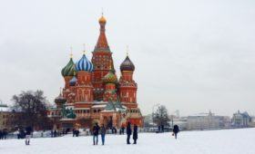 Russia Tour, Solo travel india, Russia Group tour